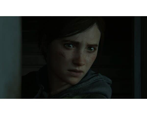 Gra PS4 The Last of Us Part II Edycja Kolekcjonerska