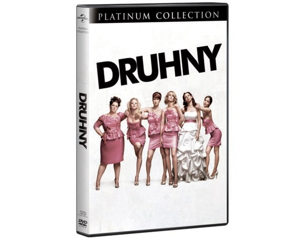 Druhny (DVD) Platinum Collection