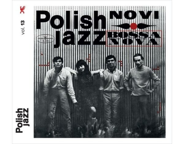 Polish Jazz: Bossa Nova