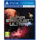 Gra PS4 Super Stardust Ultra VR