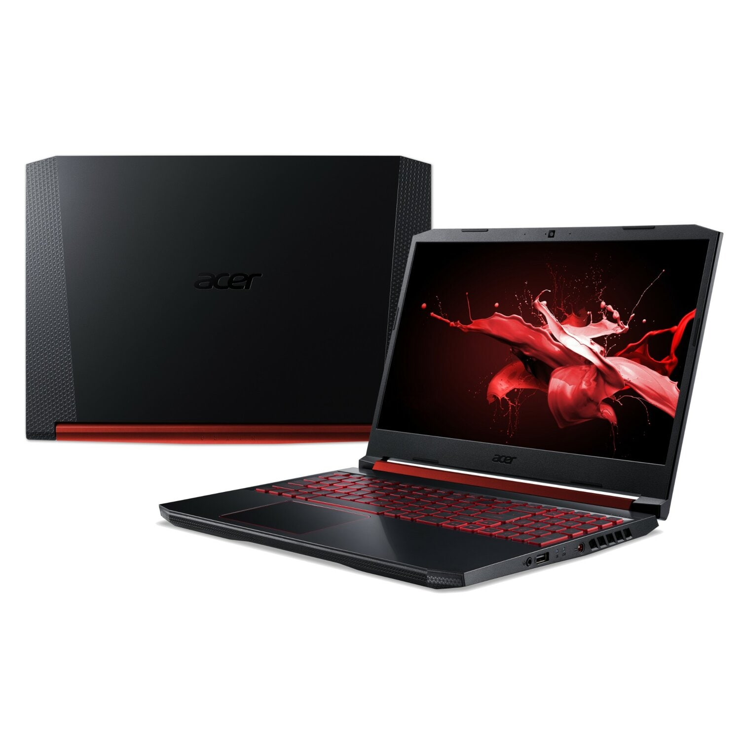 Laptop ACER Nitro 5 AN515-54-70P2 NH.Q59EP.047 i7-9750H/8GB/512GB SSD/GTX1650/Win10H