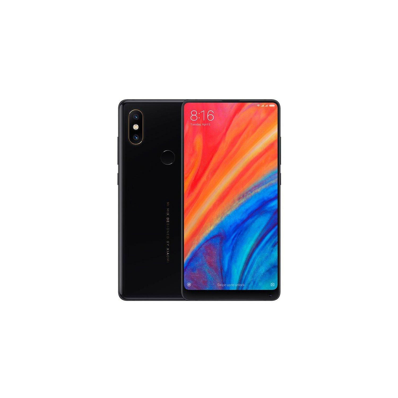 Smartfon XIAOMI Mi MIX 2S 64GB Czarny