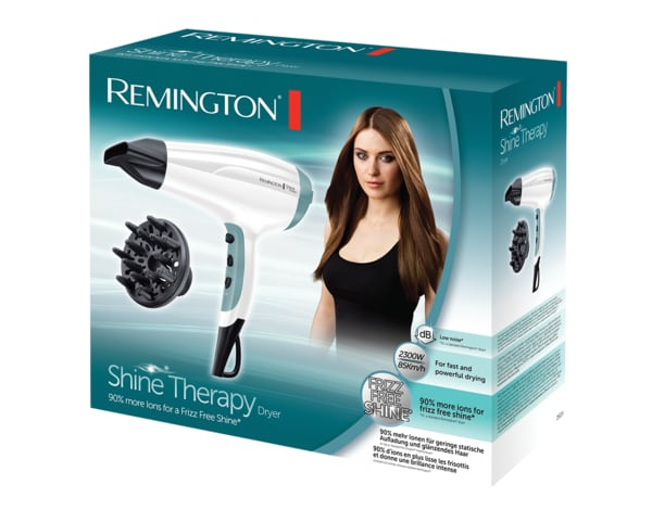 Suszarka REMINGTON D5216 SHINE THERAPY