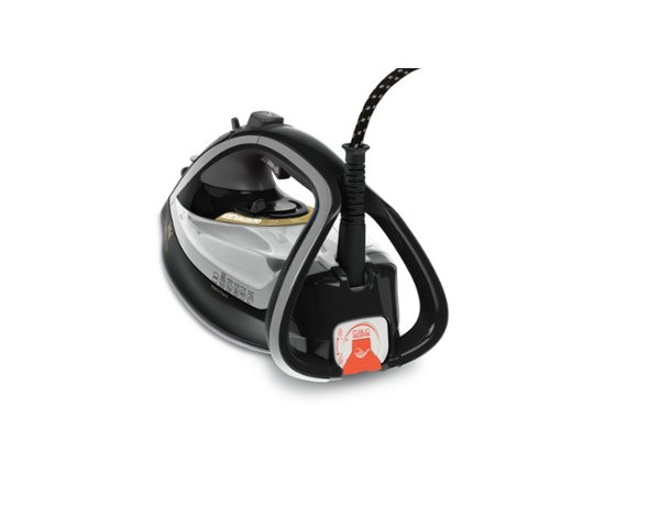 Żelazko TEFAL Turbo Pro Anti-Calc FV5655 Durilium AirGlide