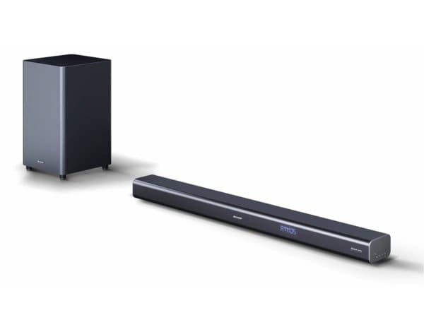 Soundbar SHARP HT-SBW460