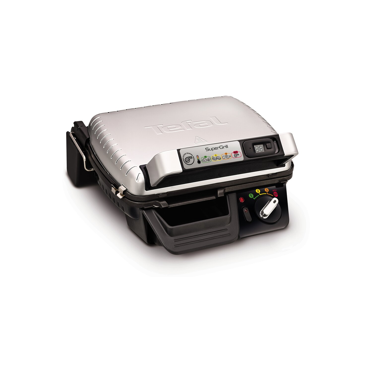Grill TEFAL GC451B12 Supergrill