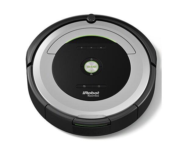 robot odkurzaj cy irobot roomba 680 odkurzacze automatyczne opinie cena sklep. Black Bedroom Furniture Sets. Home Design Ideas