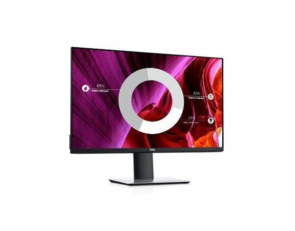 Monitor DELL P2719HC 27 FHD IPS 5ms