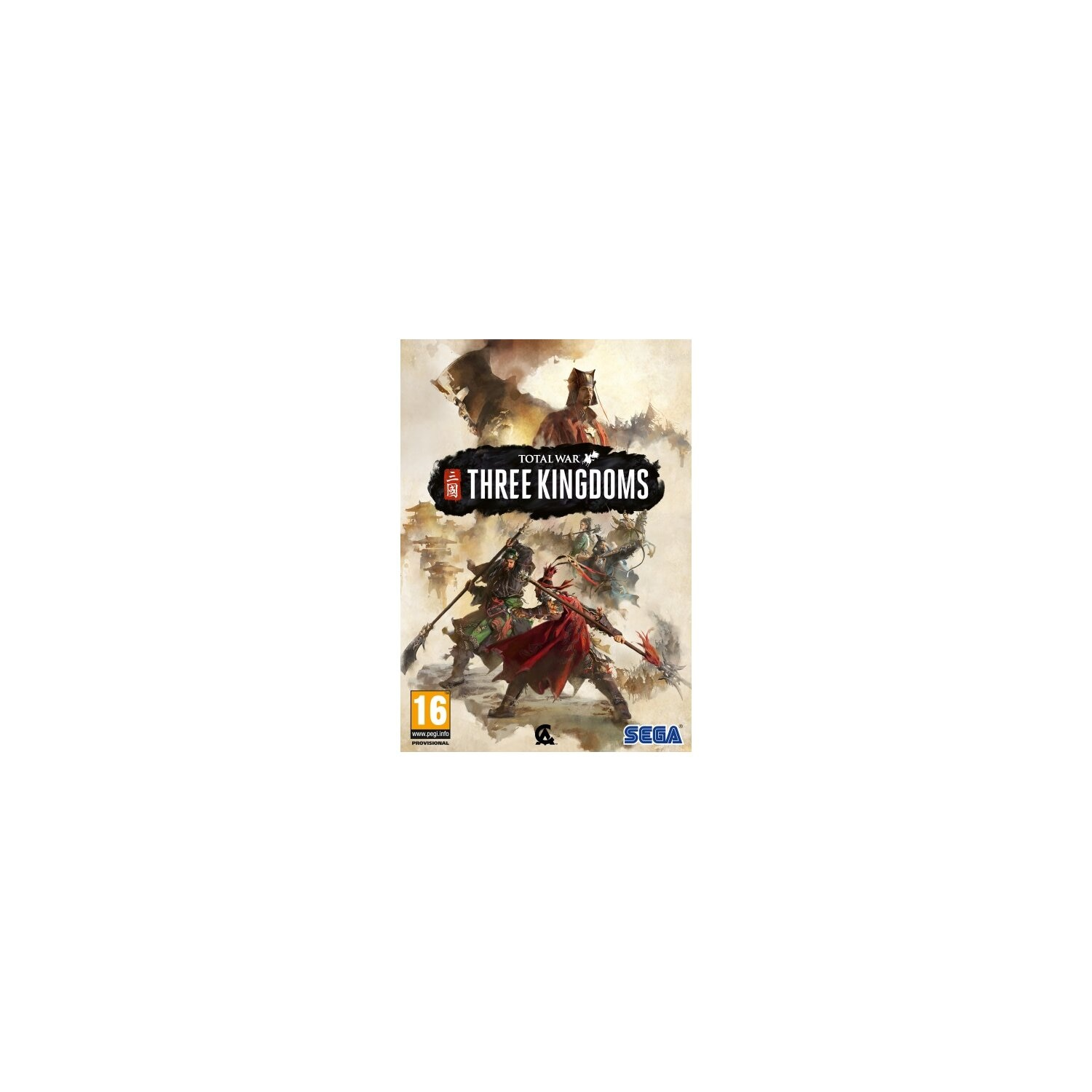 Gra PC Total War: Three Kingdoms Limited Edition
