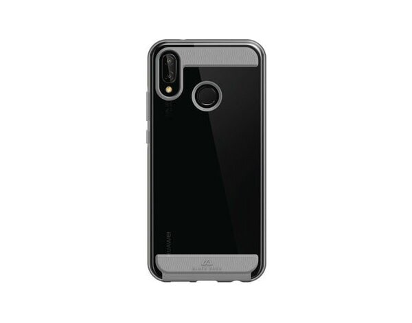 Etui HAMA Black Rock Air Case do Huawei P20 Lite Przezroczysty