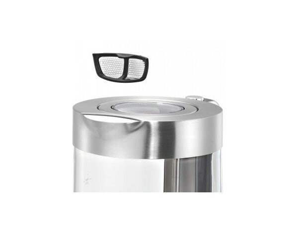 Czajnik WMF LONO Glass kettle 1,7l
