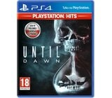 Gra PS4 HITS Until Dawn