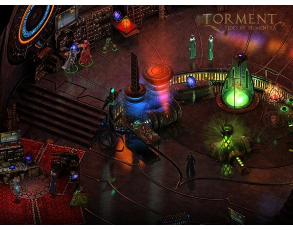 Gra Xbox One Torment: Tides of Numenera - Day One Edition