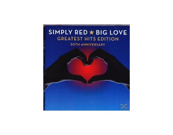 Big Love - Greatest Hits Edition (30th Anniversary)