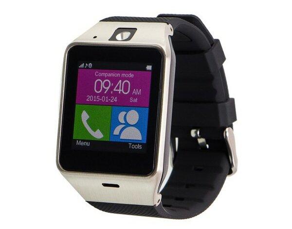Smartwatch Garett Elegant Czarny Smartwatches Opinie
