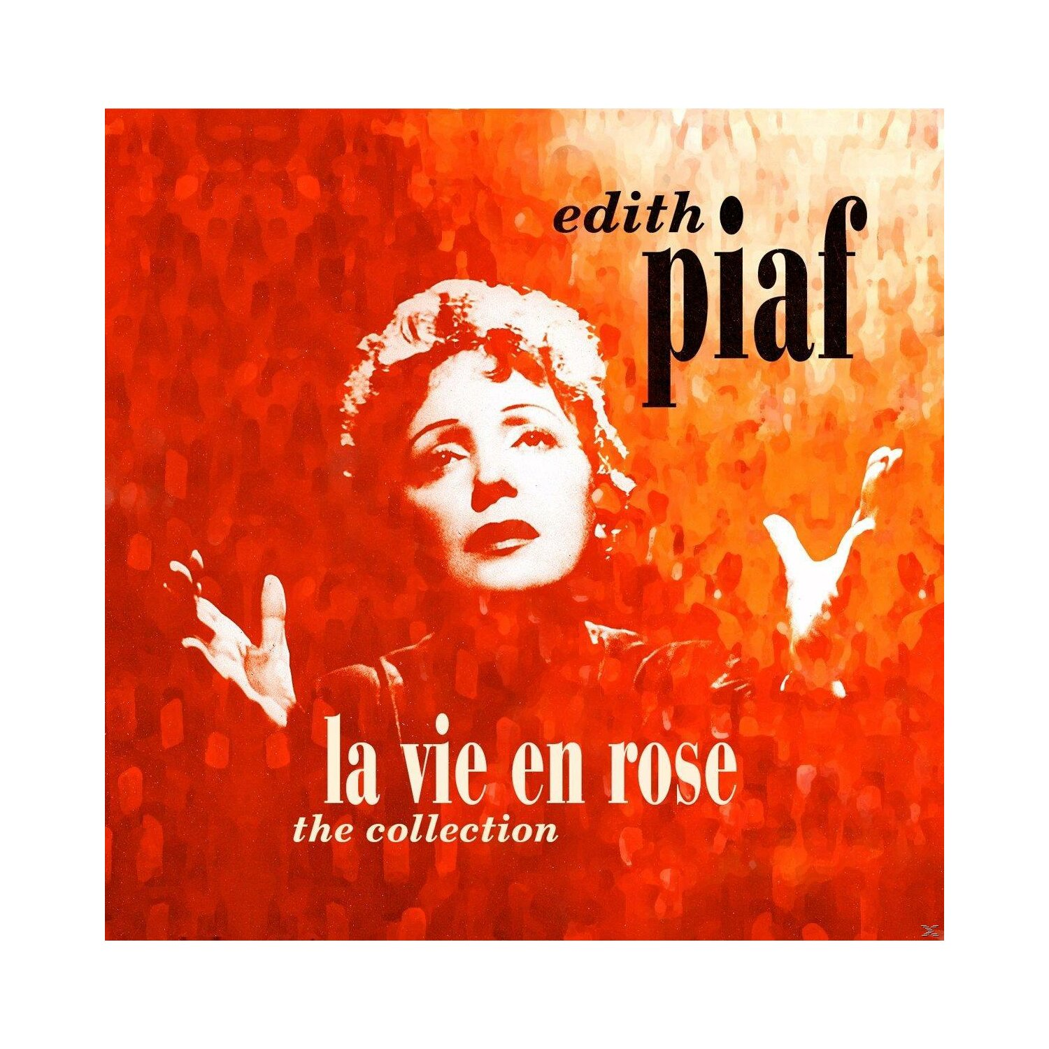 La Vie En Rose - The Collection