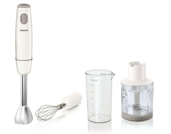 Blender PHILIPS Daily Collection ProMix HR1607/00