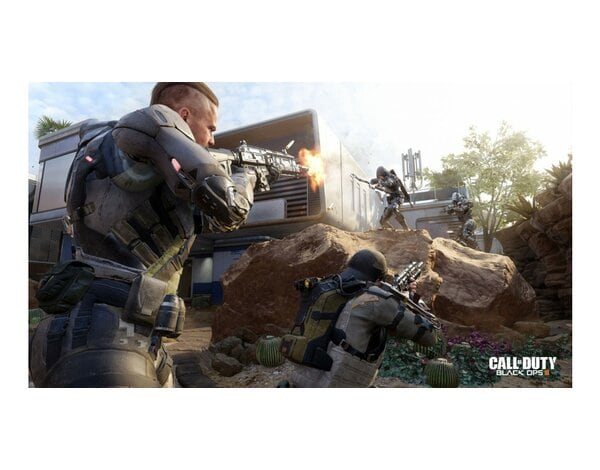 Gra Xbox One Call of Duty: Black Ops III