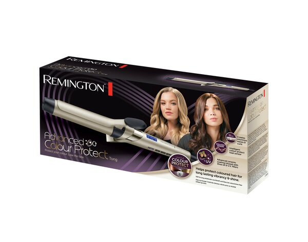 Lokówka REMINGTON CI8605 ADVANCE COLOUR PROTECT