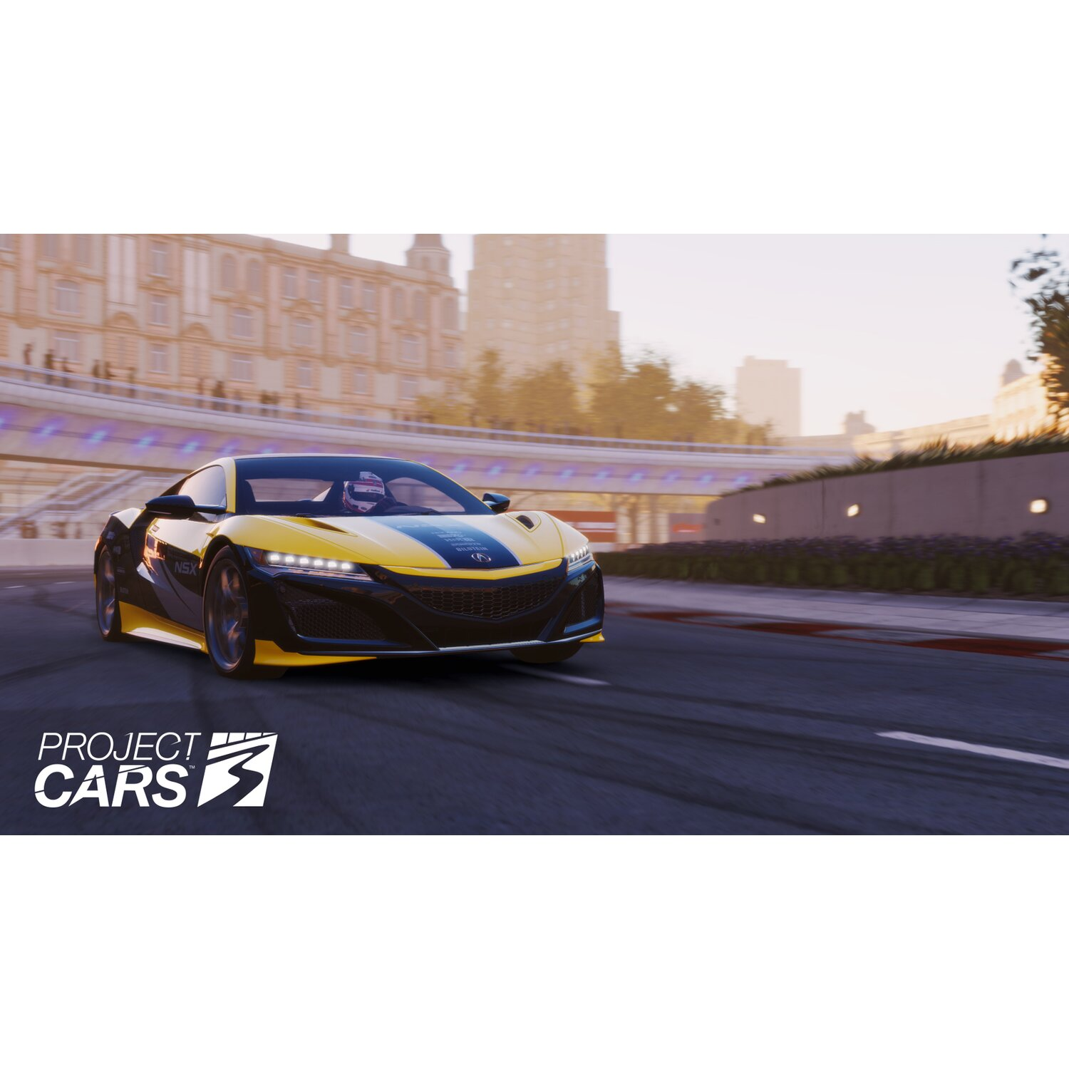 Gra Xbox One Project CARS 3