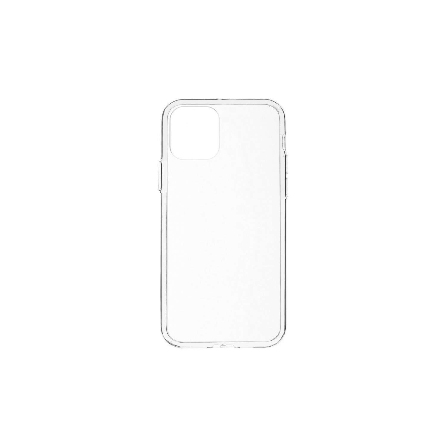 Etui WG Azzaro T TPU 1,2 mm do Apple iPhone 11 Przezroczysty