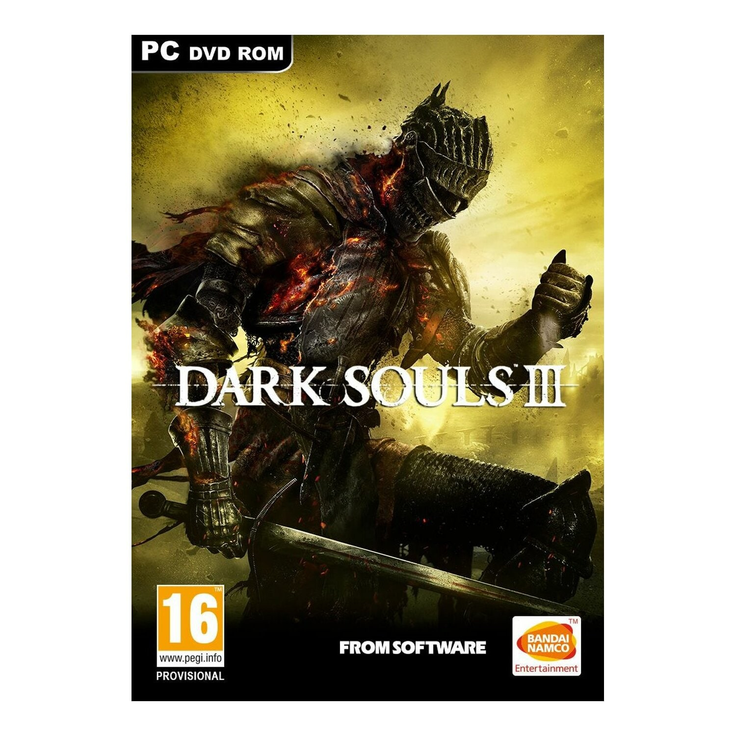 Gra PC Dark Souls III