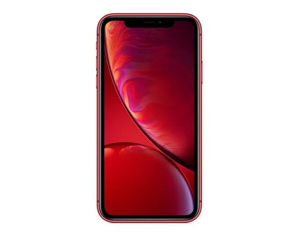 Smartfon APPLE iPhone XR 64GB (PRODUCT)RED MH6P3PM/A