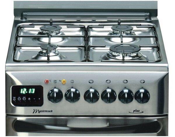 Kuchnia Mastercook Kge 3445 X Plus Kuchnie Gazowo