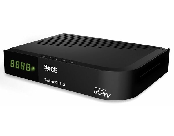 Tuner TECHNISAT SatBox CE HD + karta SMART HD