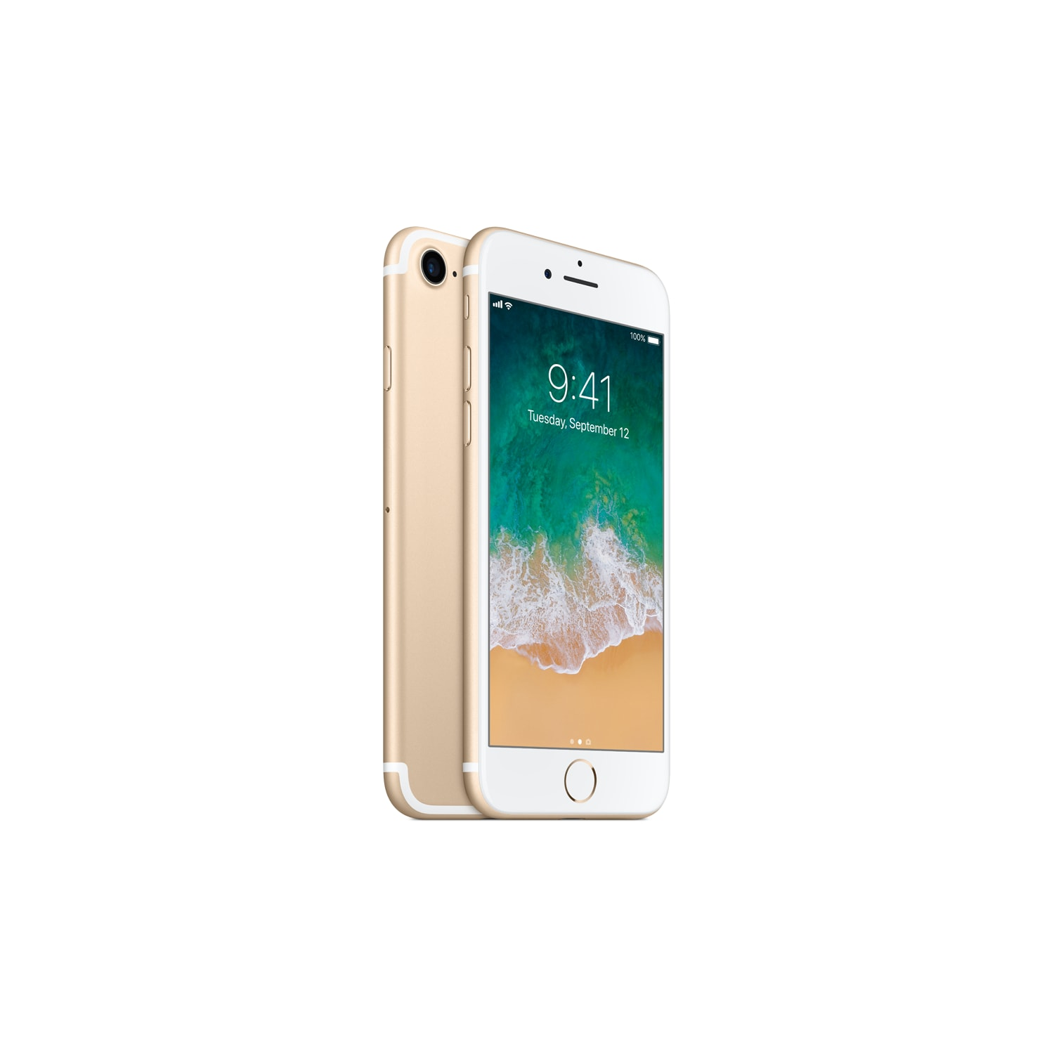 Smartfon APPLE iPhone 7 32GB Złoty