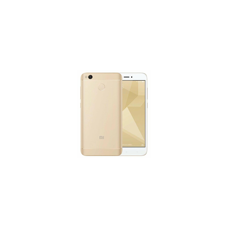Smartfon XIAOMI Redmi 4X 3 32GB Złoty