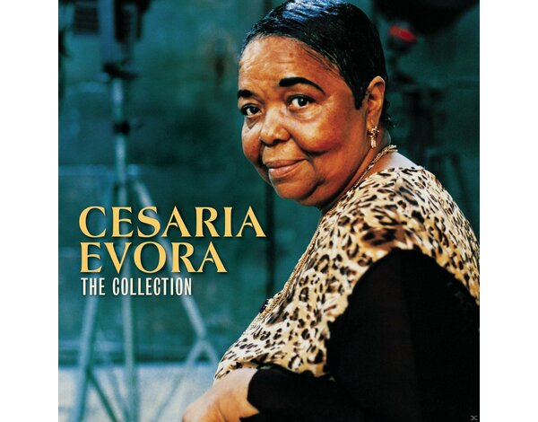Cesaria Evora - Camden Collection