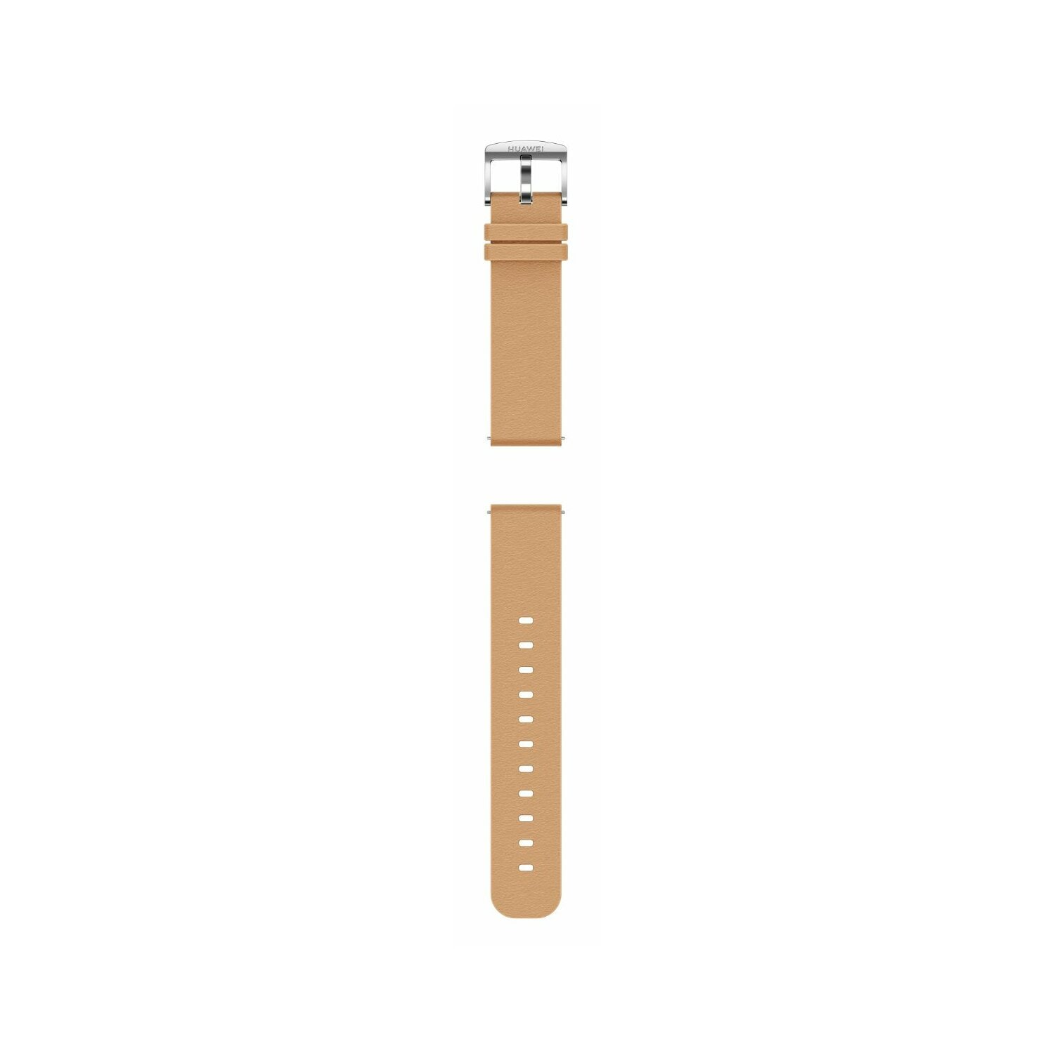 Pasek HUAWEI do Watch GT/GT2 20mm Khaki
